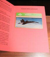 Military Aircraft - McDonnell Douglas F-18 - Royaume-Uni