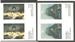 Norway Norge 2003 Fairytail - Forest Troll And Nix  Mi  1463-1464 Pairs  MNH(**) - Unused Stamps