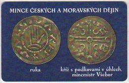 370/ Czech Republic; C354., GEM 12 - Czech Republic