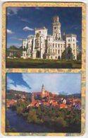 377/ Czech Republic; C376., GEM 16 - Czech Republic