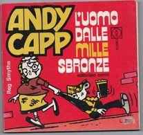 """Comics Box  """"Andi Capp"""" ( Corno 1973 ) N. 25 - Andere"""