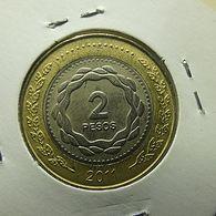 Argentina 2 Pesos 2011 - Argentinië
