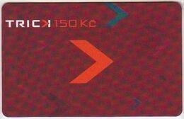 389/ Czech Republic; C397., GEM 6.1 - Czech Republic