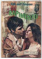 Albi Dell'Intrepido (Universo 1968) N. 1177 - Boeken, Tijdschriften, Stripverhalen