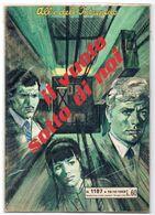Albi Dell'Intrepido (Universo 1968) N. 1187 - Boeken, Tijdschriften, Stripverhalen