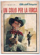 Albi Dell'Intrepido (Universo 1970) N. 1260 - Boeken, Tijdschriften, Stripverhalen