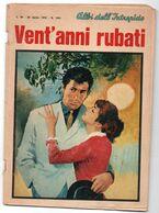 Albi Dell'Intrepido (Universo 1970) N. 1261 - Boeken, Tijdschriften, Stripverhalen