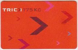 394/ Czech Republic; C400., GEM 6.2 - Czech Republic