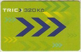 395/ Czech Republic; C401., GEM 6.1 - Czech Republic