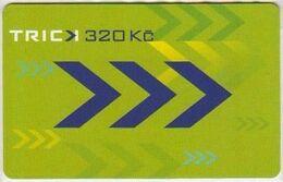 396/ Czech Republic; C403., GEM 6.1 - Czech Republic