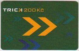 398/ Czech Republic; C404., GEM 6.2 - Czech Republic