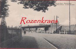 Mortsel Oude-God Nieuwe Brug Vieux-Dieu - Le Nouveau Pont Provincie Antwerpen (In Zeer Goede Staat) - Mortsel