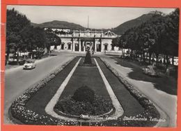 ITALIA - ITALY - ITALIE - 1962 - 15 Siracusana - Montecatini Terme - Stabilimento Tettuccio - Viaggiata Da Montecatini T - Italy