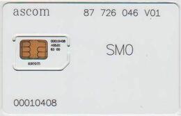 405/ Czech Republic; KTA1., Communication Card For Public Payphones (No GSM), Unique - Exists Only This Card !! - Czech Republic