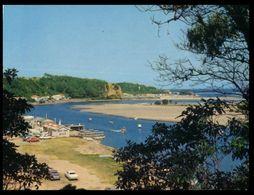 (I 11) Australia - NSW - Nambucca Heads (W11) - Australia