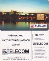 409/ Czech Republic; C99. Error - Incorrectly Inserted Chip - Czech Republic