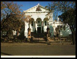 (I 11) Australia - NSW - Dubbo Court House (NCV1702) - Dubbo