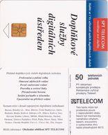 410/ Czech Republic; C127. Error - Reverse Print Moved Down - Czech Republic