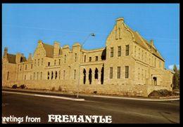 (I 11) Australia - WA - Fremantle Maritime Museum (FRE 7) - Perth