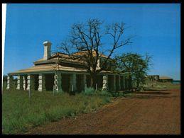 (I 11) Australia - WA - Cossack Courthouse (W4) - Australia