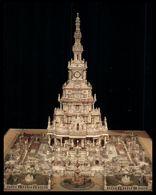 (I 11) Australia - NSW - Rusconi's Masterpiece Marble In Gundagai (17 GG018 NCV 5622) - Australia
