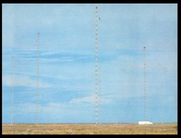 (I 11) Australia - WA - Exmouth Tower Zero (W11) - Australia