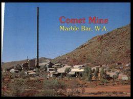 (I 11) Australia - WA - Comet Mine Marble Bar (W1) - Mines