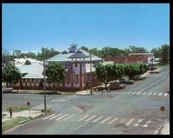 (I 11) Australia - NSW - Bourke Court House (25P26) - Australia