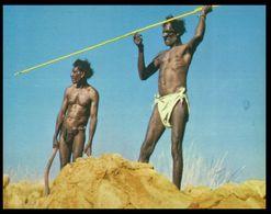 (I 11) Australia - SA - Yalata - Aboriginal Hunter (AB1107 RP85) - Aborigenes
