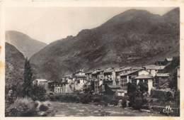 ANDORRE - VALLEE D'ANDORRE - VUE GENERALE DE SAN JULIA DE LORIA - Andorra