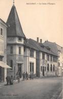 MEURTHE ET MOSELLE  54  BACCARAT - LA CAISSE D'EPARGNE - BANQUE - Baccarat