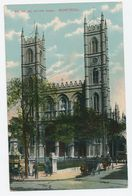 Canada Montreal - Eglise De Notre Dame - Montreal