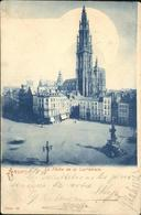 71319475 Anvers Antwerpen Cathedrale - Altri