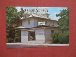 Knights Chocolates  Highspire   Pennsylvania   Ref 4290 - United States