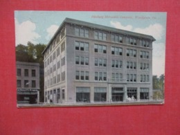 Pittsburg Mercantile Company   Woodlawn  Pennsylvania   Ref 4290 - United States
