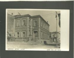 Izmir Sur Les Quais Immeuble Arthur Lafont Carte Photo édit. Haman Rsuten - Turchia