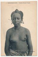 CPA - SÉNÉGAMBIE - NIGER - Peulhe D'origine Royale - Niger