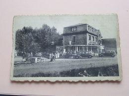 Hôtel Du PONT Vve Michel Janssen (Uyckhoven/Rekem ) > ( GEPLOOID > Foto Centraal ) >zie Foto's / Anno 1908 ! - Lanaken