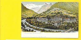 HEUSTRICH-BAD Berner Oberland (Guggenheim) Suisse (BE) - BE Bern