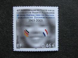 TB N° 3542, Neuf XX. - France