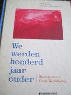 Dichters Over De Eerste Wereldoorlog Davidsfonds Wim Opbrouck 354 Blz Chris Spriet - Weltkrieg 1914-18