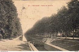 D31  TOULOUSE  Canal De Brienne  ... - Toulouse