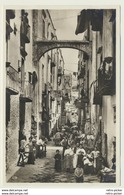 AK  Neapel Napoli Gasse - Napoli (Naples)