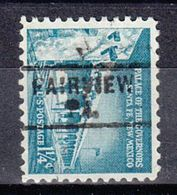 USA Precancel Vorausentwertung Preo, Locals Pennsylvania, Fairview 729 - United States