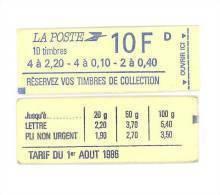 CARNET 1501 Liberté Fermé Parfait état Bas Prix RARE - Carnets