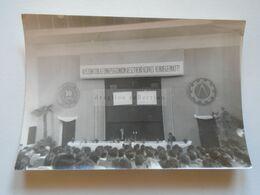 ZA299.15 Hungary  10 Years Anniversary Of Heavy Industry Technical University Budapest - Nehézipari Műszaki Egyetem - Lugares