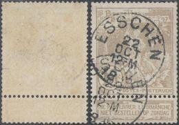 "Expositions - N°72 Obl Simple Cercle ""Esschen"" - 1894-1896 Exhibitions"