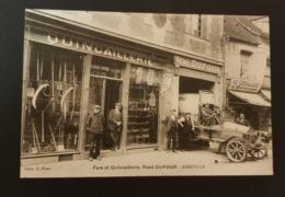 Carte Postale  Abbeville - Abbeville