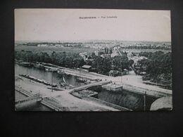 Ouistreham-Vue Generale 1932 - Ouistreham