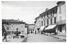 Aspet Coiffeur Grand Café - France